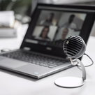 View Larger Image of MV5C-USB Home Office Microphone (Black)