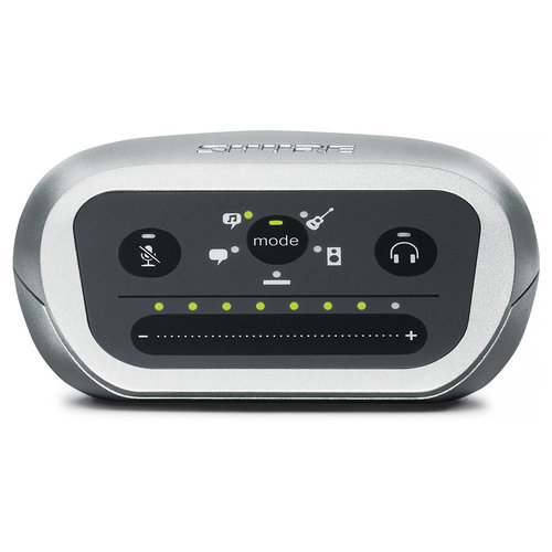 View Larger Image of MVI/A-LTG iOS and USB Digital Audio Interface