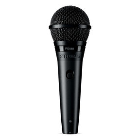PGA58BTS Handheld Microphone with Stand and Clip