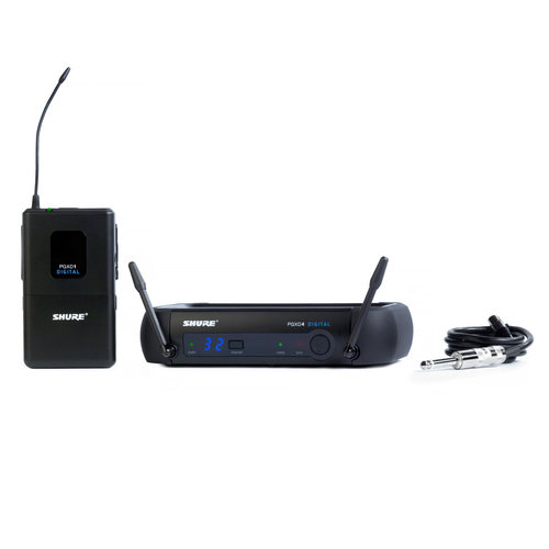 View Larger Image of PGXD14-X8 Body Wireless System