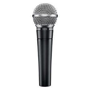 SM58 Handheld Dynamic Vocal Microphone