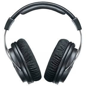 SRH1540 Premium Closed-Back Over-Ear Headphones (Black)