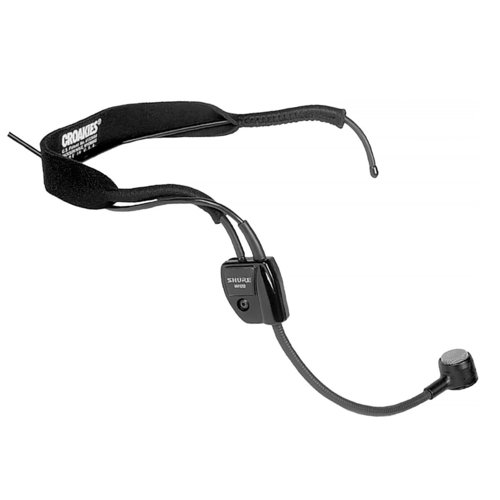 View Larger Image of WH20TQG Dynamic Headset Microphone