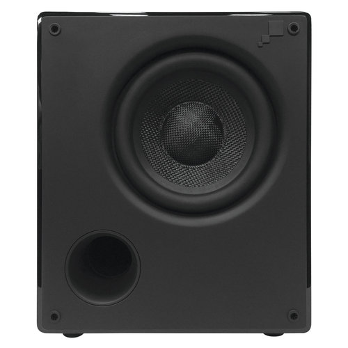 "View Larger Image of Impact i8 8"" Subwoofer"