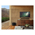 View Larger Image of Arc Wireless Sound Bar with Wall Mount (Black)