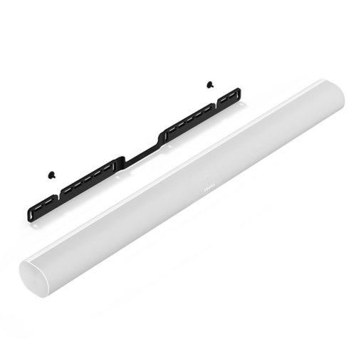 View Larger Image of Arc Wireless Sound Bar with Wall Mount (White)