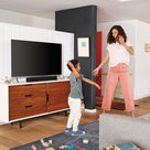 View Larger Image of Beam Compact Smart Sound Bar with Long Power Cable (Black)