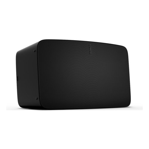 View Larger Image of Five Wireless Speaker for Streaming Music