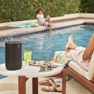 View Larger Image of Indoor Outdoor Set with Move Smart Speaker and One Gen 2 Voice-Controlled Wireless Speaker