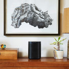 View Larger Image of Three Room Set with Sonos One Gen 2 - Smart Speaker with Voice Control Built-In