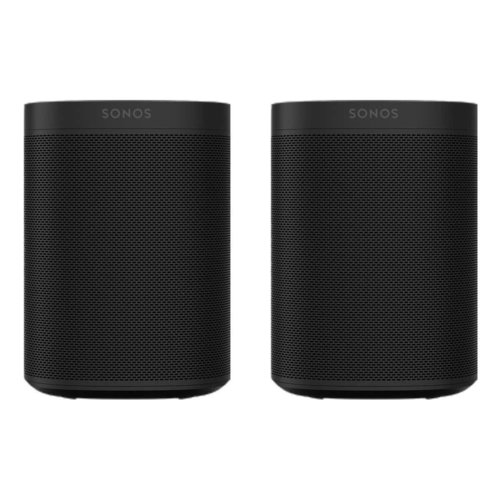 View Larger Image of One Gen 2 Two Room Wireless Speaker Set with Voice Control Built-In