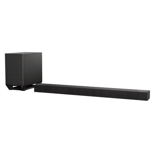 View Larger Image of HT-ST5000 7.1.2ch 800W Dolby Atmos Sound Bar