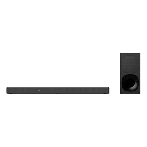 View Larger Image of HTG700 3.1 Channel Soundbar with 3D Audio and Bluetooth
