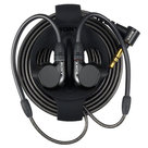 View Larger Image of IER-M7 In-Ear Monitor Headphones (Black)