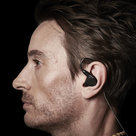 View Larger Image of IER-M9 In-Ear Monitor Headphones (Black)