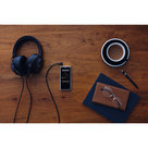 View Larger Image of NWZX-507 Walkman Digital Music Player (Silver)