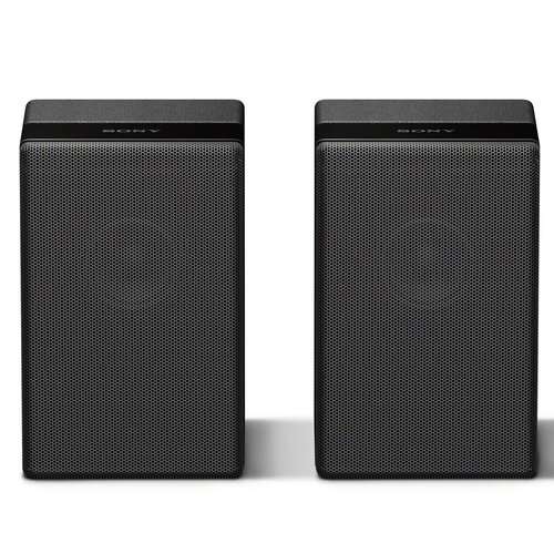 View Larger Image of SA-Z9R Wireless Rear Speakers for HT-Z9F - Pair