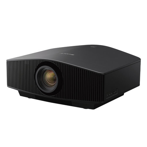View Larger Image of VPL-VW1025ES 4K HDR Laser Home Theater Projector (Black)