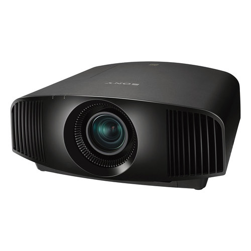 View Larger Image of VPL-VW325ES 4K HDR Home Theater Projector