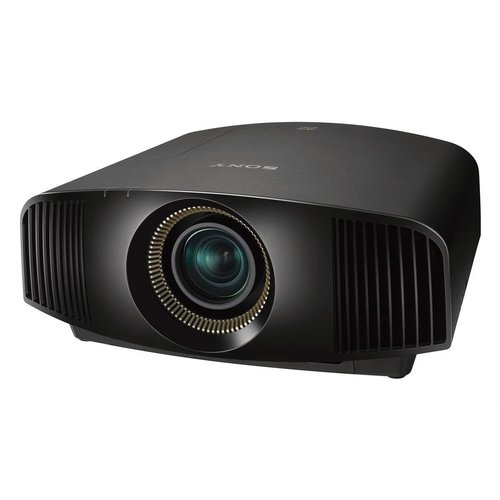 View Larger Image of VPL-VW715ES 4K HDR Home Theater Projector