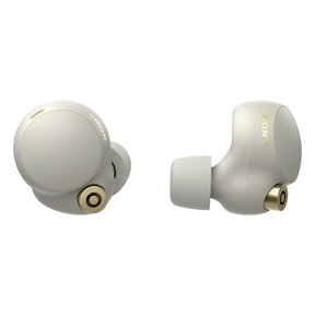 WF-1000XM4 Noise Cancelling Truly Wireless Earbuds