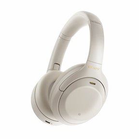 WH-1000XM4 Wireless Noise-Cancelling Over-Ear Headphones