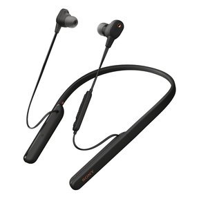 WI1000XM2 Wireless Neckband Earbuds with Noise Cancelling
