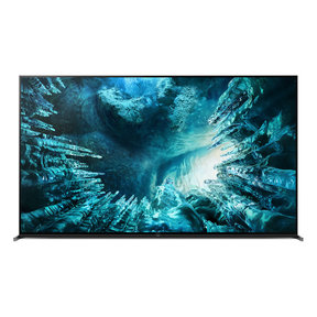"""XBR-85Z8H 85"""" 8K UHD Smart TV with HDR"""