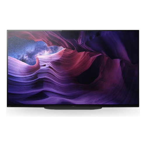 """View Larger Image of XBR48A9S 48"""" BRAVIA OLED 4K HDR Smart TV"""