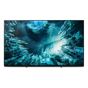 """XBR75Z8H 75"""" BRAVIA 8K UHD Smart TV with HDR"""