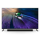 """View Larger Image of 65"""" Class BRAVIA XR OLED 4K Ultra HD Smart Google TV with Dolby Vision HDR (XR65A90J)"""