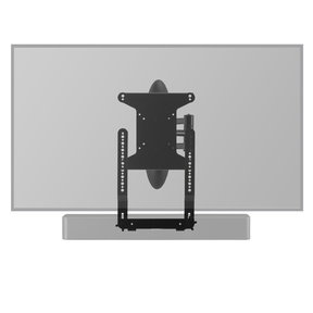 TV Cantilever Mount for Bose Solo 5