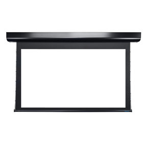 "Luxus Electric Retractable Below Ceiling 120"" HDTV Projector Screen (StudioTek 130 G4)"