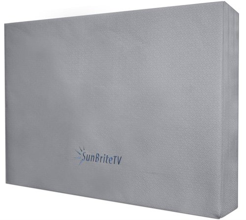 """View Larger Image of SB-DC461NA 46"""" Dust Cover for Non-articulating Wall Mount"""