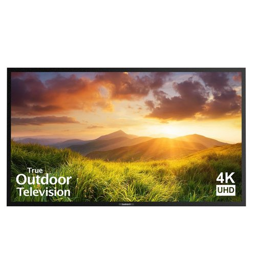 """View Larger Image of SB-S-65-4K 65"""" 4K UHD Signature Series Outdoor TV for Partial Sun"""