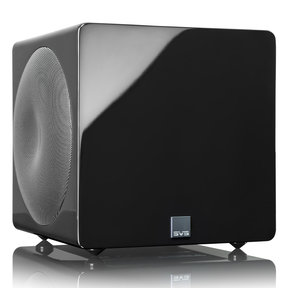 3000 Micro Subwoofer with Fully Active Dual 8-inch Drivers