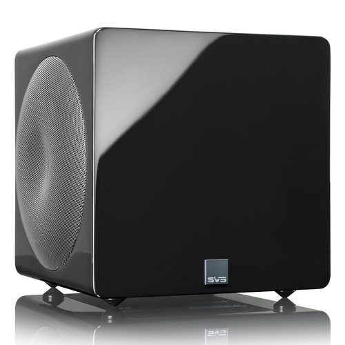 View Larger Image of 3000 Micro Subwoofer with Fully Active Dual 8-inch Drivers