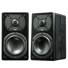 View Larger Image of Prime Tower 5.0 Surround System (Black Ash)