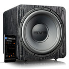 View Larger Image of SB-1000 Pro Sealed Subwoofers - Pair