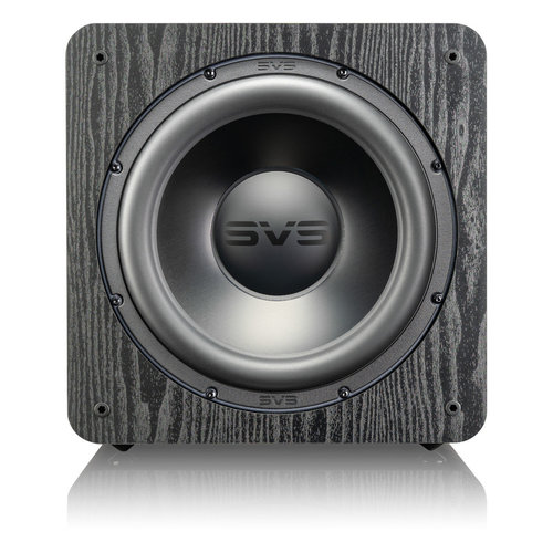 """View Larger Image of SB-2000 Pro 550 Watt DSP Controlled 12"""" Sealed Subwoofer"""