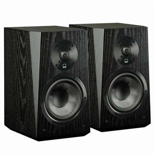 View Larger Image of Ultra Bookshelf Speakers - Pair