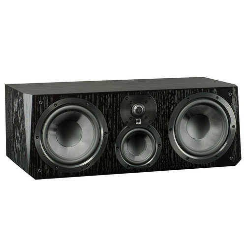 View Larger Image of Ultra Center Speaker