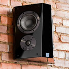 View Larger Image of Ultra Tower 5.0 Surround System (Piano Gloss Black)