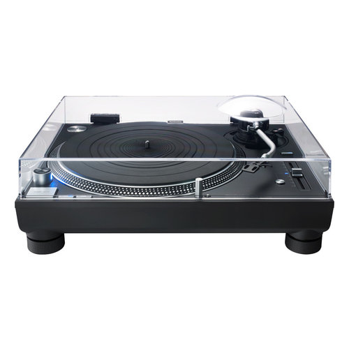 View Larger Image of SL-1210GR Grand Class Series Direct Drive Turntable (Black)