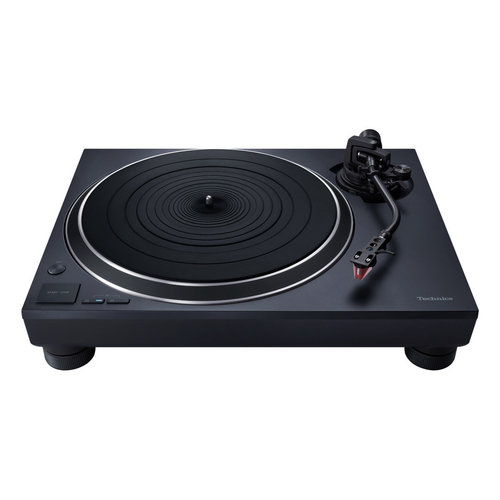 View Larger Image of SL-1500C Turntable with Built-in Preamp & Cartridge