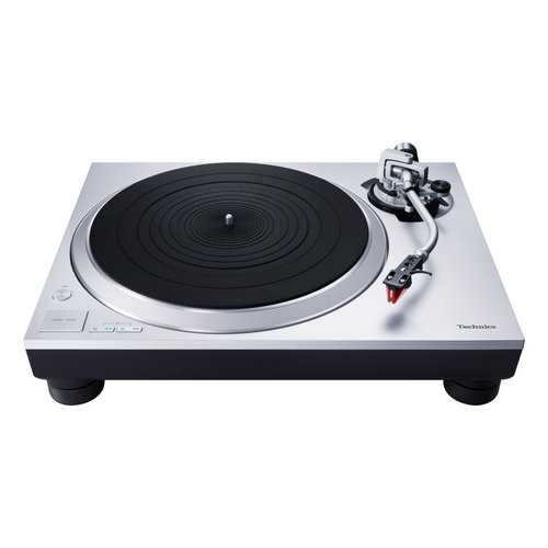 View Larger Image of SL-1500C Premium Class Series Direct Drive Turntable