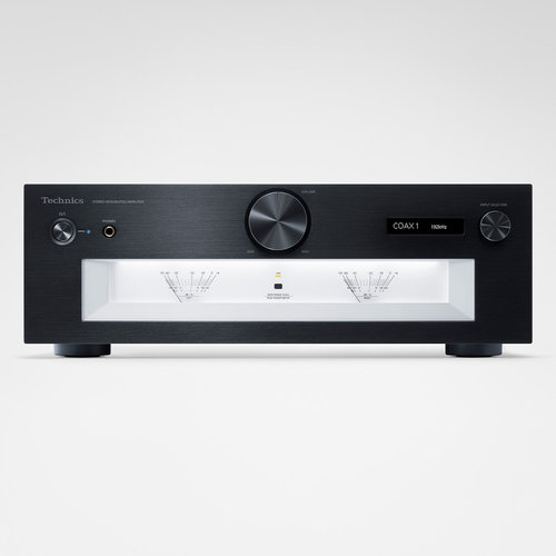 View Larger Image of SU-G700K Digital Integrated Amplifier (Black)