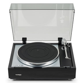 TD 1600 High-End Sub Chassis Turntable