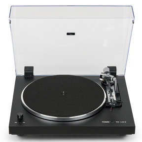 TD 190-2 Fully Automatic Turntable