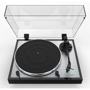 TD 402 DD Direct Drive Turntable with Limit Switch